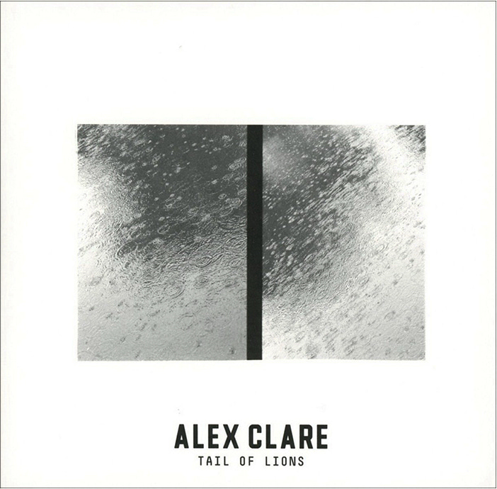 Alec Clare - Tails Of Lions