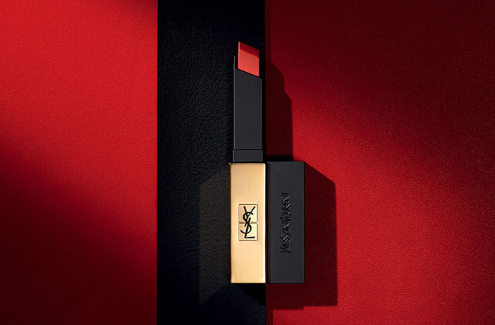 Матовая помада Rouge Pur Couture The Slim Lipstick от YSL