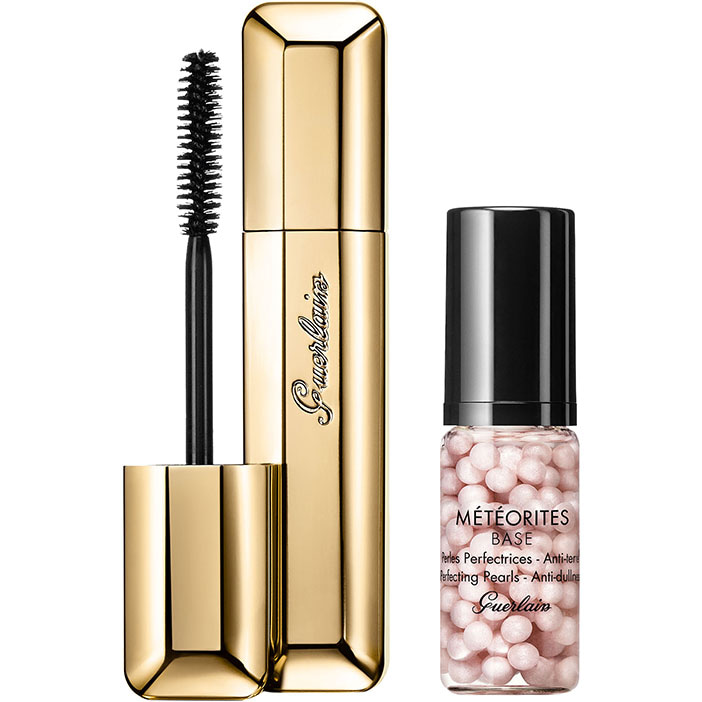 Guerlain Holiday 2018 Makeup Collection