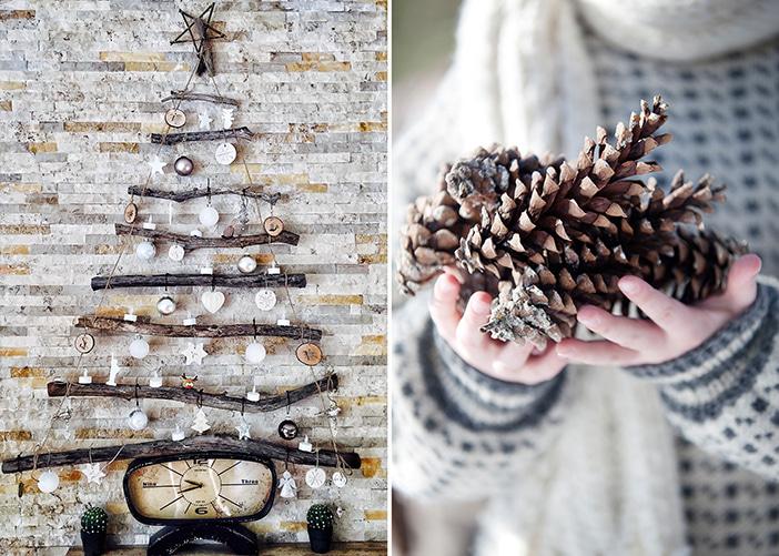 Идеи упаковки подарков к Новому году