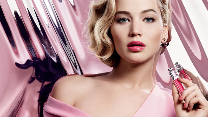 Dior Spring 2016 Makeup Collection