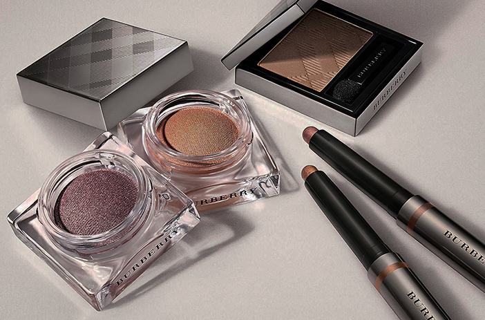 Burberry Makeup Collection