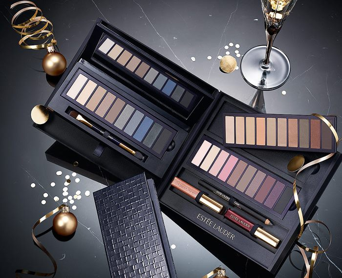 Estee Lauder Give Every Shade Holiday 2015