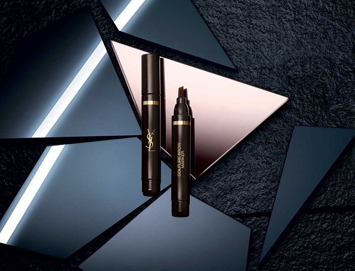 Коллекция макияжа YSL The Shock Eye Event Makeup Collection 2017