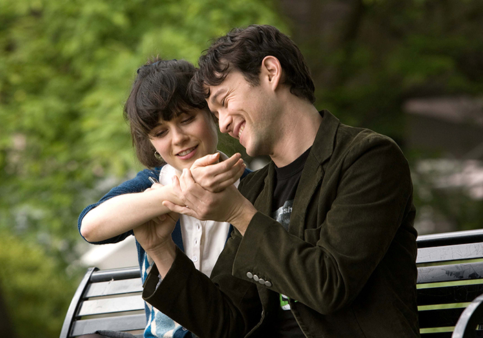 «500 дней лета» (500) Days of Summer