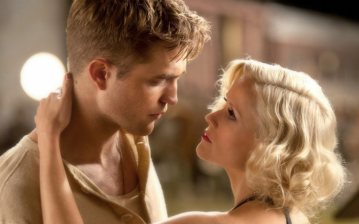«Воды слонам!» Water for Elephants