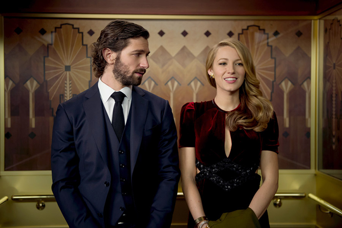 «Век Адалин» The Age of Adaline