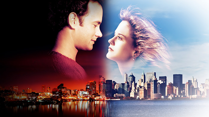 «Неспящие в Сиэттле» Sleepless in Seattle