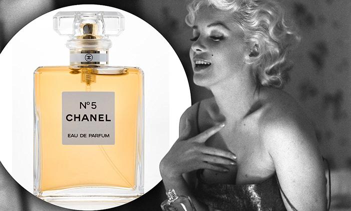 Chanel № 5 Шанель № 5
