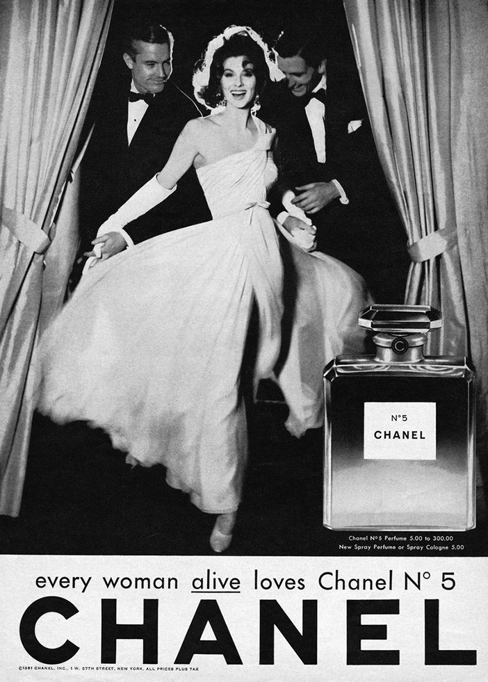 "1957: ""Every Woman Alive…"""