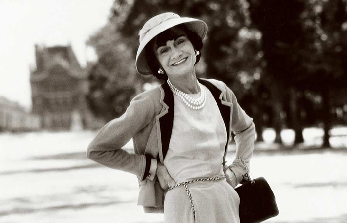 Fashion: Coco CHANEL