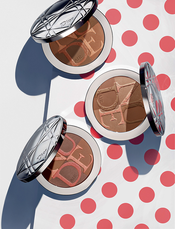 Dior Summer 2016 Milky Dots