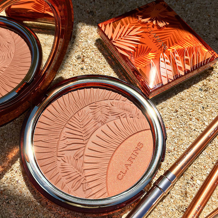 Clarins Summer Bronze 2017 Collection