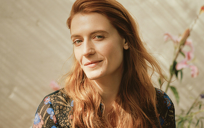Florence and the Machine – High As Hope (2018)