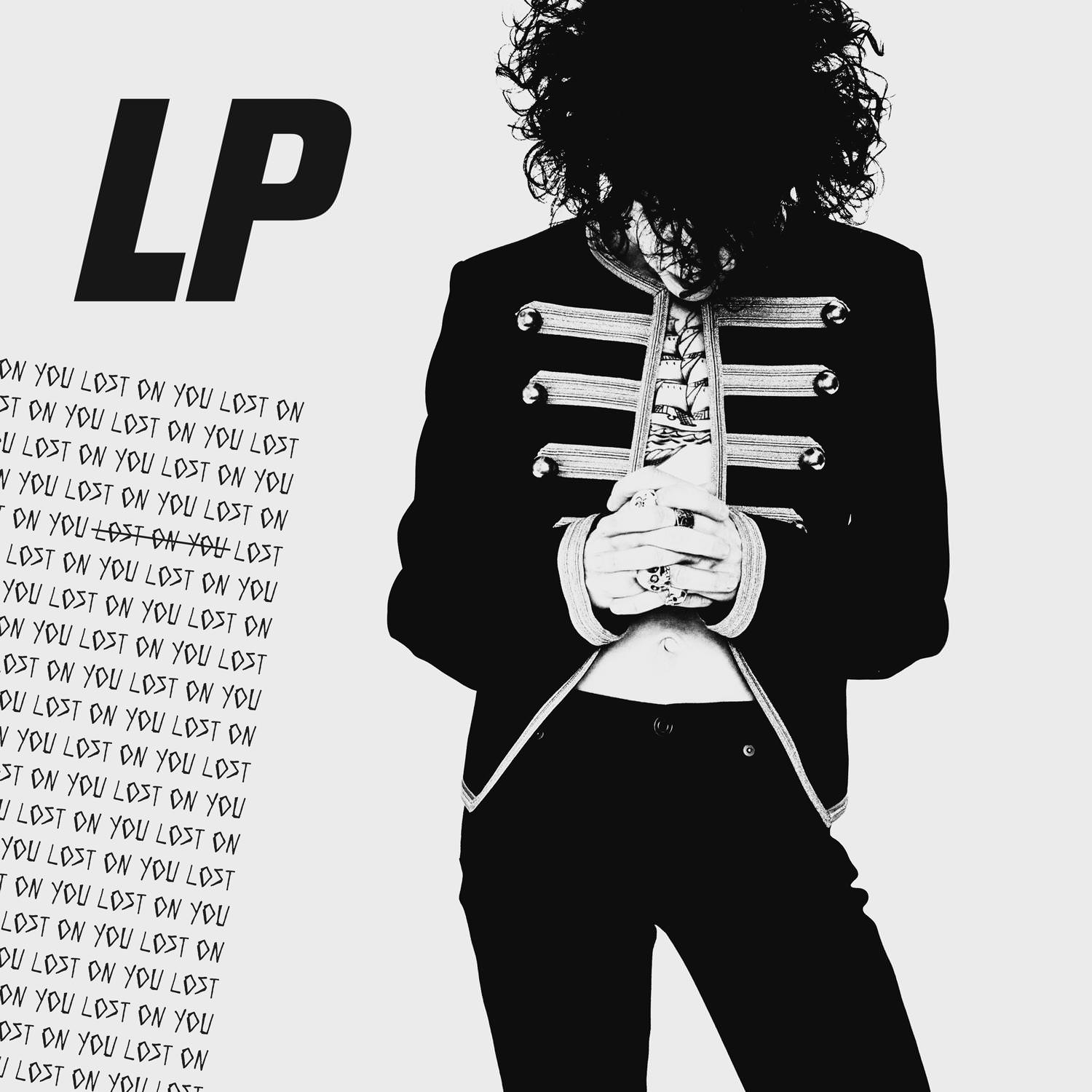 LP (Лаура Перголицци) – Lost On You (2016)