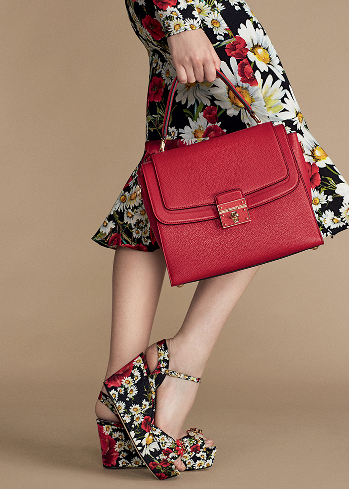 Dolce&Gabbana – Spring Time in the City