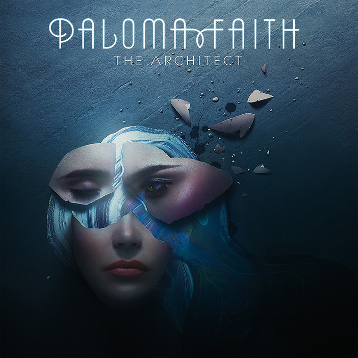 Paloma Faith – The Architect (2017)