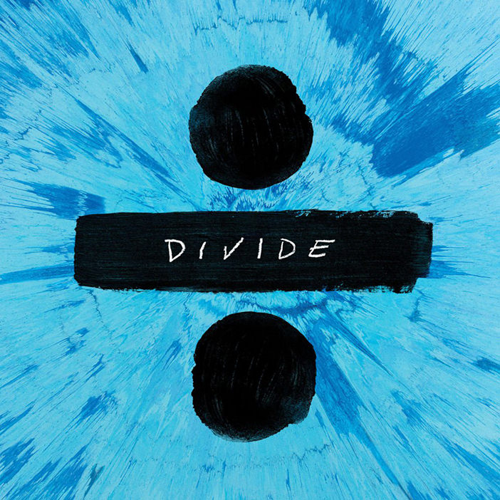 Ed Sheeran – ÷ (Divide) (2017)