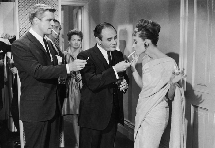 Breakfast at Tiffany's (1961) – «Завтрак у Тиффани»