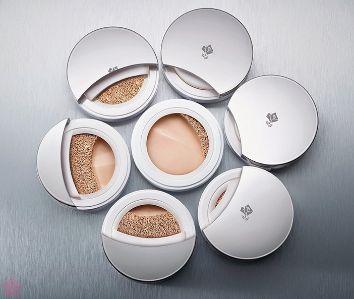 Кушон Miracle Cushion от Lancôme
