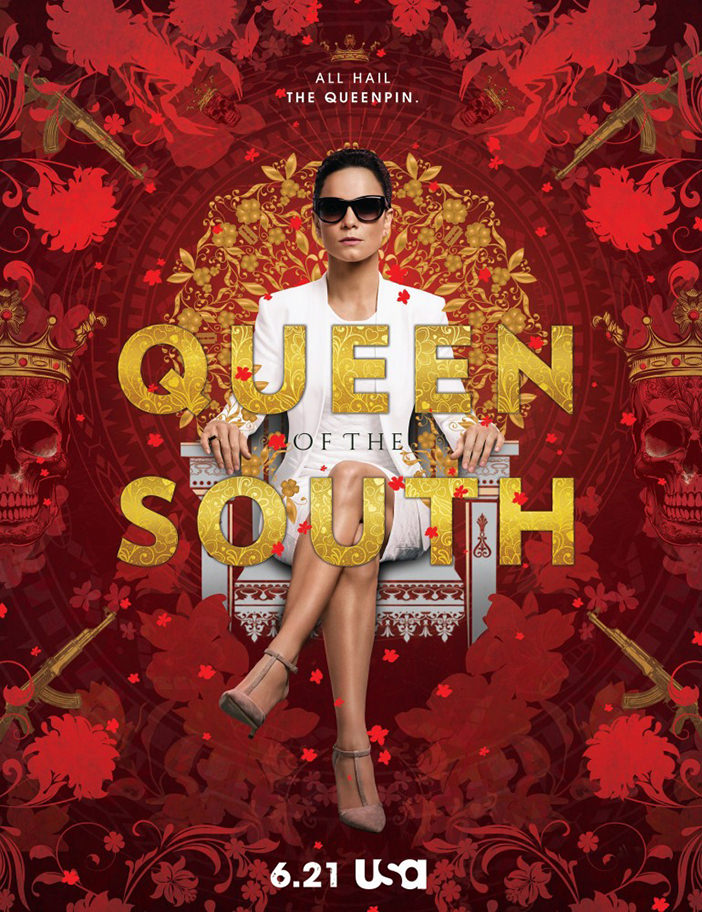 «Королева Юга» – Queen of the South, США, 2016