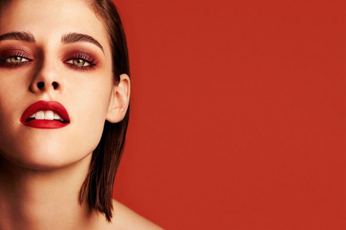 Le Rouge Collection No.1 от Chanel