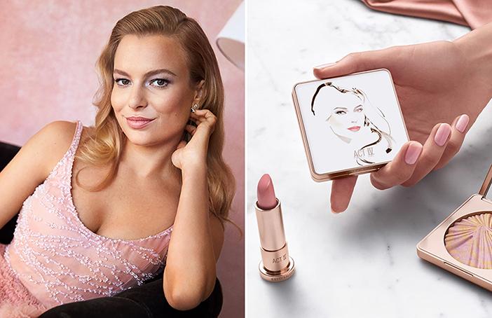 АНОНС: Коллекция макияжа Act IV Estée Lauder от Даниэль Лаудер